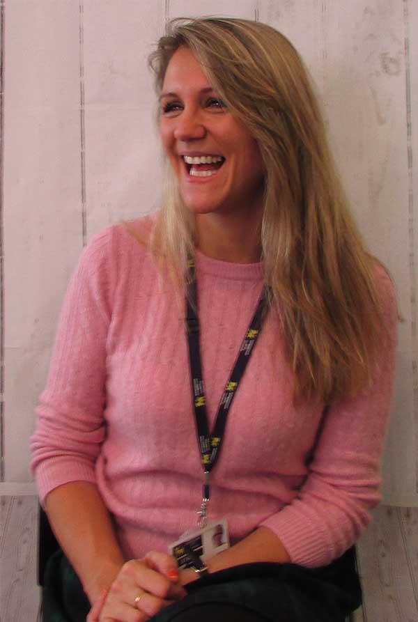 Alexa Torlo