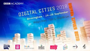 digicities 2018