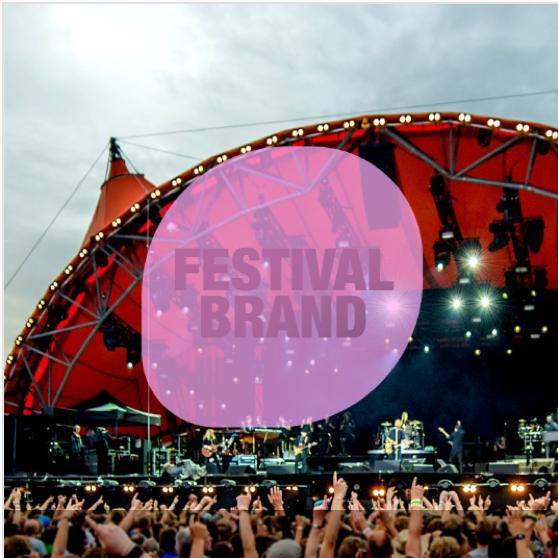festival brand