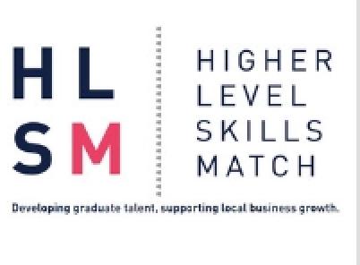 HLSM logo